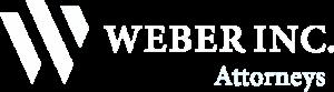 Weber Inc Attorneys