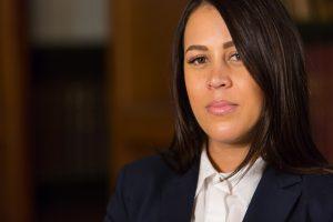 Weber Inc Attorneys | Leslie Sonn-Savage