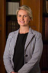 Weber Inc Attorneys | Lisa Veloza